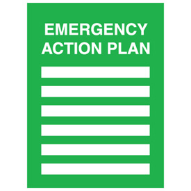 Emergency-action-plan