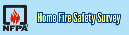 HomeFireSafetySurvey