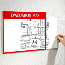 Commercial-Evacuation-Plan